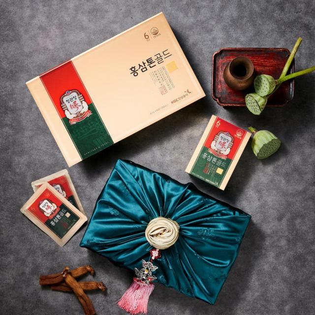 Nước Hồng Sâm Hàn Quốc KGC Cheong Kwan Jang Tonic Mild